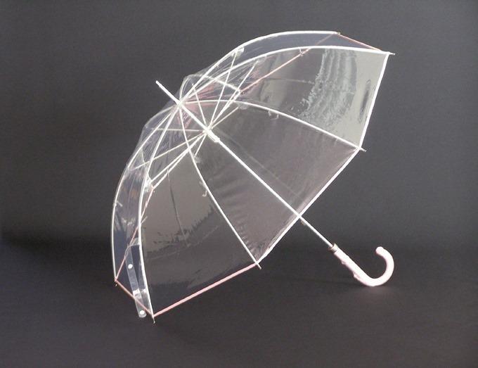透明傘 縁結(えんゆう) (ビニール傘)