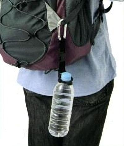 ペットボトルホルダー持ち運びタイプ