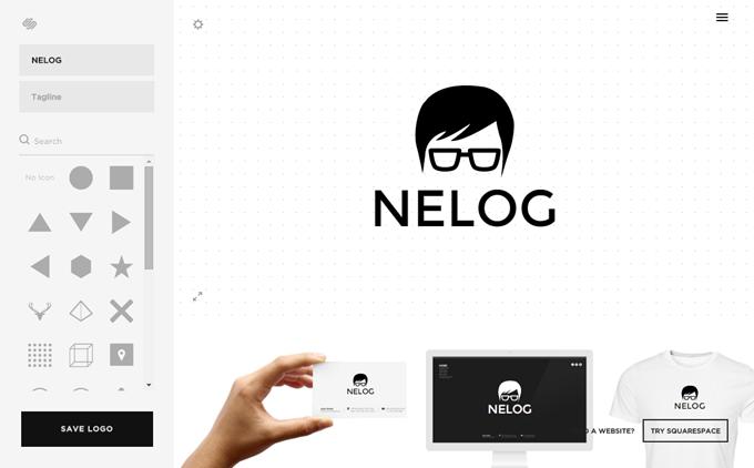 SVGで自由にロゴマークをつくれる