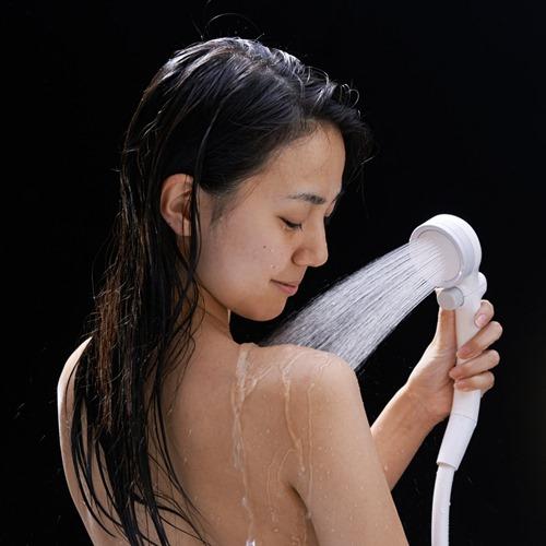 タカギのシャワーヘッド(ハンドタイプ)