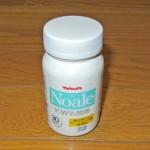 整腸・アレルギー症状改善作用があるとされている「ヤクルト ノアレ KW乳酸菌タブレット」を購入してみました