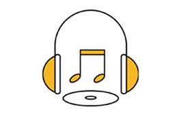 100万曲以上の音楽が聴き放題なプライムミュージック