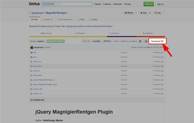 GitHub - agragregra-MagnifierRentgen- MagnifierRentgen jQuery Plugin