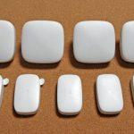 X-Flashbox社のドアチャイムの無線電波を同期する設定方法
