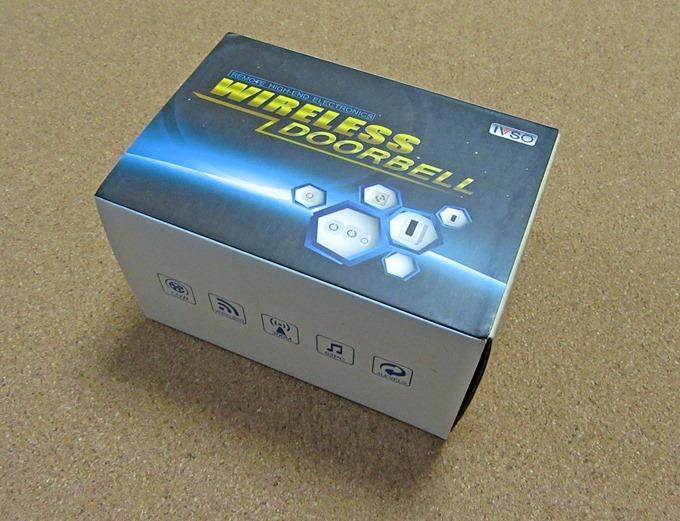 CASE-DOORBELL-021A01の箱