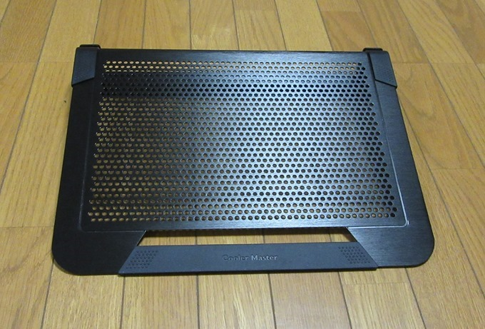 ノートパソコン設置台