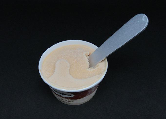 貝印 Kai House Select 手の熱で溶かしてすくう アイスクリームスプーン FA5152