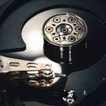 Windows10でまっさらなハードディスクをフォーマットする方法