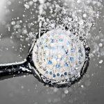 安価な「手元スイッチ付き節水シャワーヘッド」の使用感まとめ