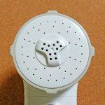 超勢いが強い水流調節式のシャワーヘッド「カクダイ 低水圧用マッサージストップシャワーヘッド」を購入