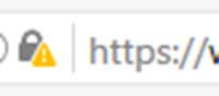 Firefoxの混在コンテンツ商事