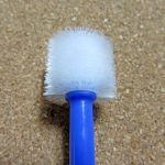 360度歯ブラシは手の不自由な方や幼児も磨きやすいおすすめの歯ブラシ