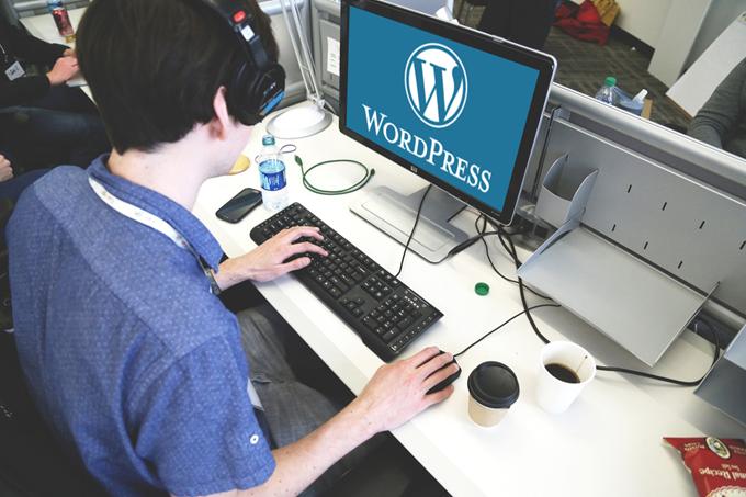 MixHostにWordPressを簡単インストール