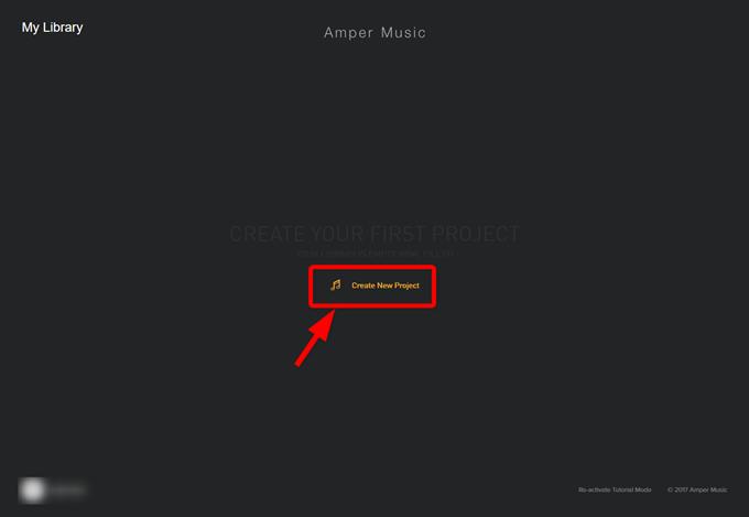 Composer Amper Music