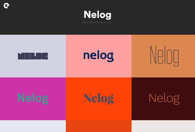Make your Emblem(Nelog)