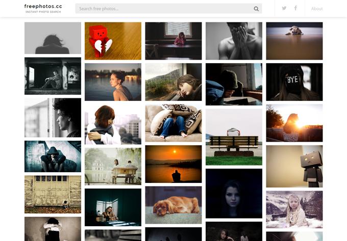 Sad Free Photos, Stock Images - FreePhotos.cc