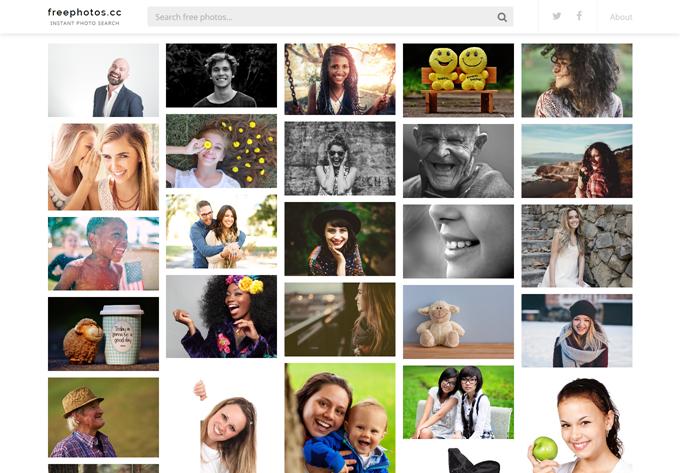 Smile Free Photos, Stock Images - FreePhotos.cc