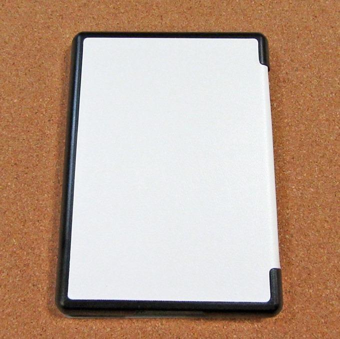 Amazon Kindle保護カバー(白)