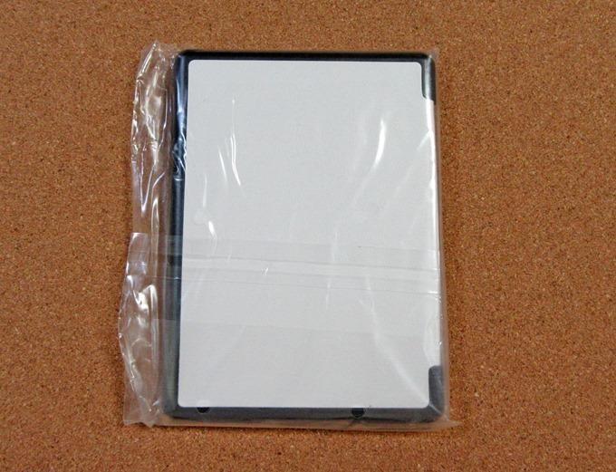 簡単な袋に入ったKindle保護ケース