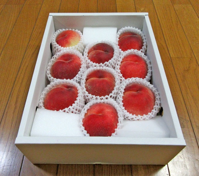 水蜜桃9玉