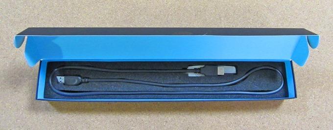 Tobii Eye TrackerのUSB2.0ケーブル(80cm)