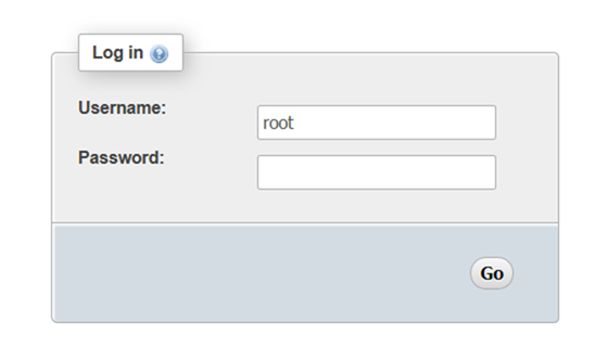 InstantWPを用いたphpMyAdminのログイン