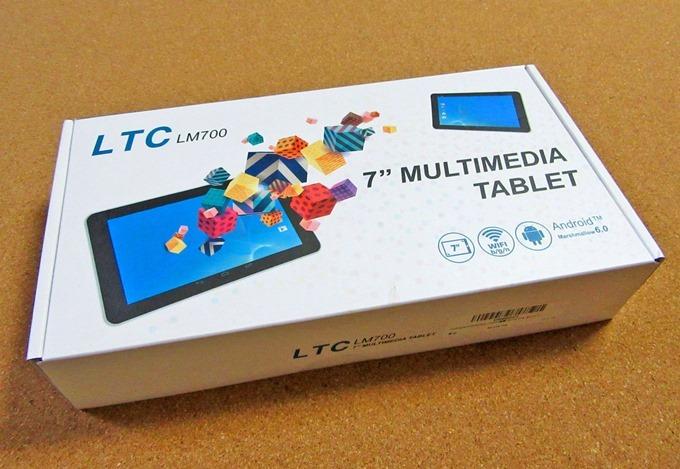 LTC LM700