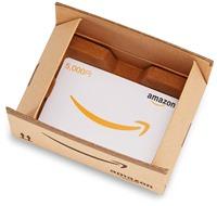 Amazonスマイルボックス