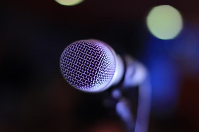 音声入力に適したマイク環境