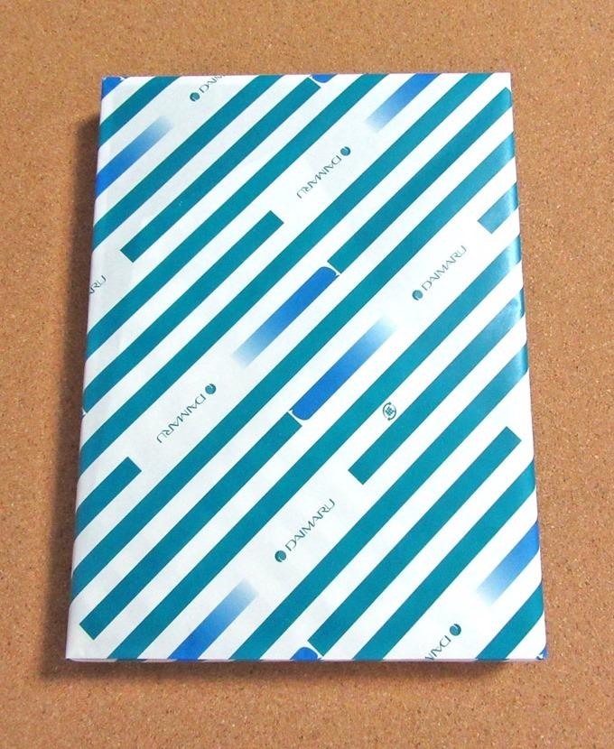 カタログギフトの包装紙