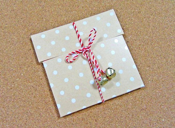 クリスマス向けAmazonギフト券(封筒タイプ)