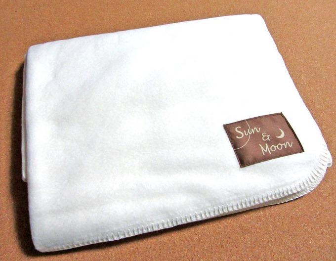 綿製のベビーケット